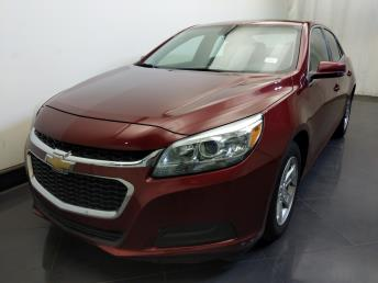 2016 Chevrolet Malibu Limited LT - 1730035972