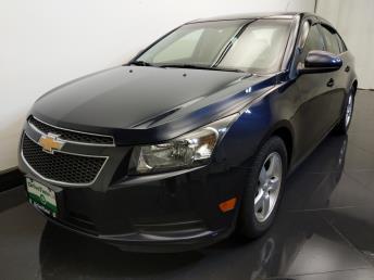 2014 Chevrolet Cruze 1LT - 1730035996