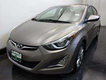 2015 Hyundai Elantra SE - 1730035998