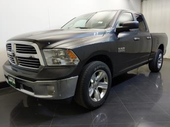 2014 Ram 1500 Quad Cab Big Horn 6.3 ft - 1730036002