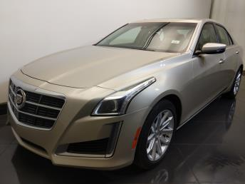 2014 Cadillac CTS 2.0 Luxury Collection - 1730036056