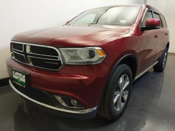2014 Dodge Durango Limited - 1730036057