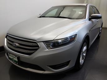 2015 Ford Taurus SEL - 1730036117