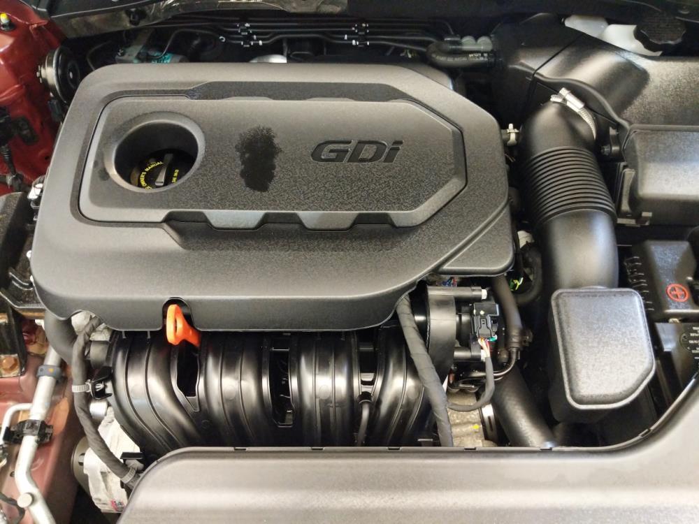 2015 Hyundai Sonata SE - 1730036163