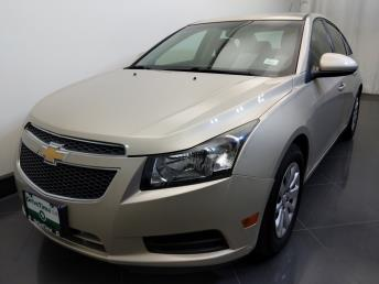 2011 Chevrolet Cruze LT - 1730036182