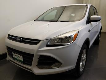 2013 Ford Escape SE - 1730036200
