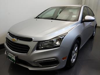 2015 Chevrolet Cruze 1LT - 1730036206