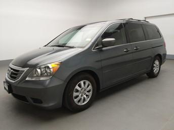2010 Honda Odyssey EX-L - 1730036220