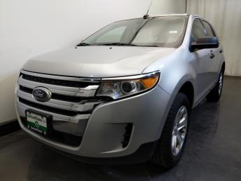 2014 Ford Edge SE - 1730036229