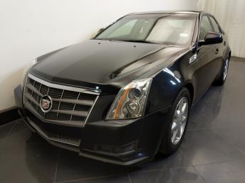 2009 Cadillac CTS  - 1730036235