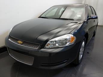 2016 Chevrolet Impala Limited LT - 1730036270