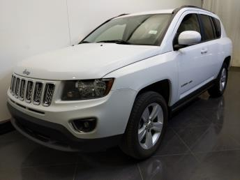 2015 Jeep Compass High Altitude Edition - 1730036294