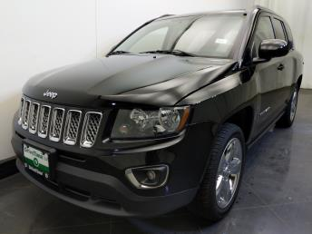 2015 Jeep Compass High Altitude Edition - 1730036295