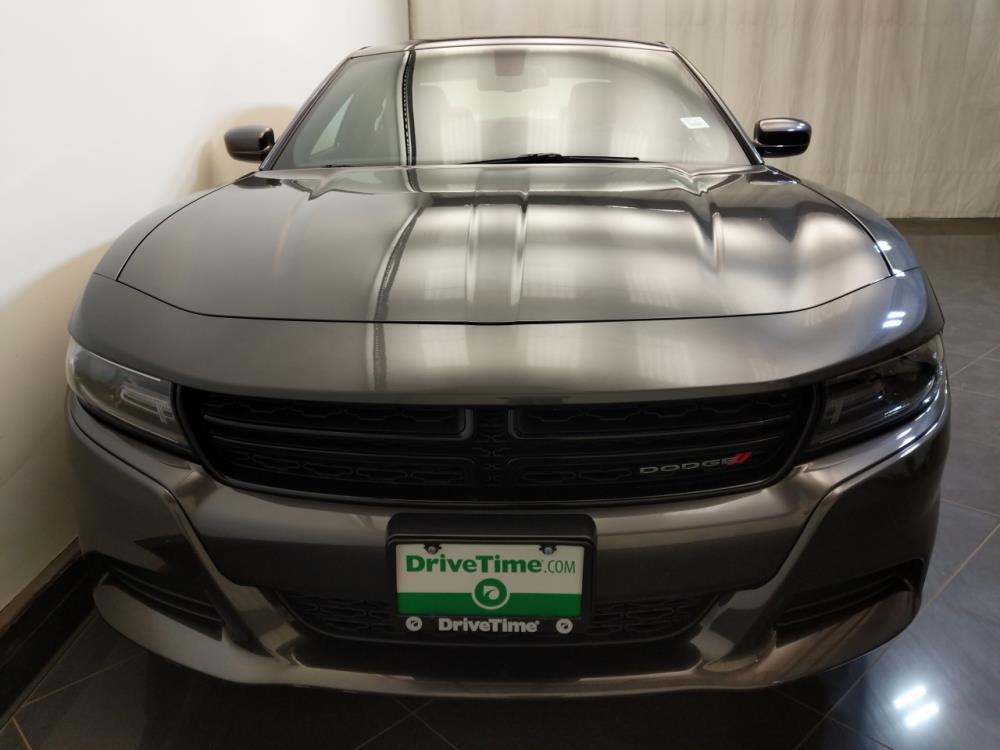 2015 Dodge Charger SXT - 1730036296