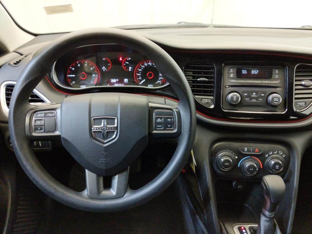 2016 Dodge Dart SXT - 1730036301
