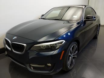 2015 BMW 228i  - 1730036341