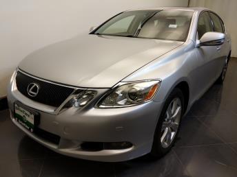 2010 Lexus GS 350  - 1730036342