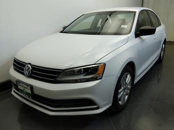 2015 Volkswagen Jetta 2.0L S - 1730036345