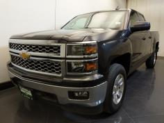 2015 Chevrolet Silverado 1500 Double Cab LT 6.5 ft