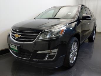 2015 Chevrolet Traverse LT - 1730036368