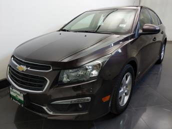 2015 Chevrolet Cruze 1LT - 1730036370