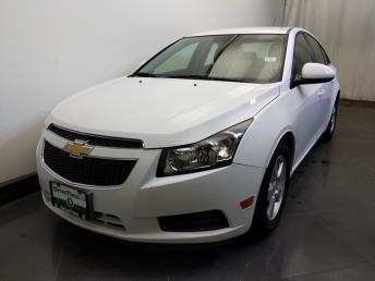 2014 Chevrolet Cruze 1LT - 1730036377