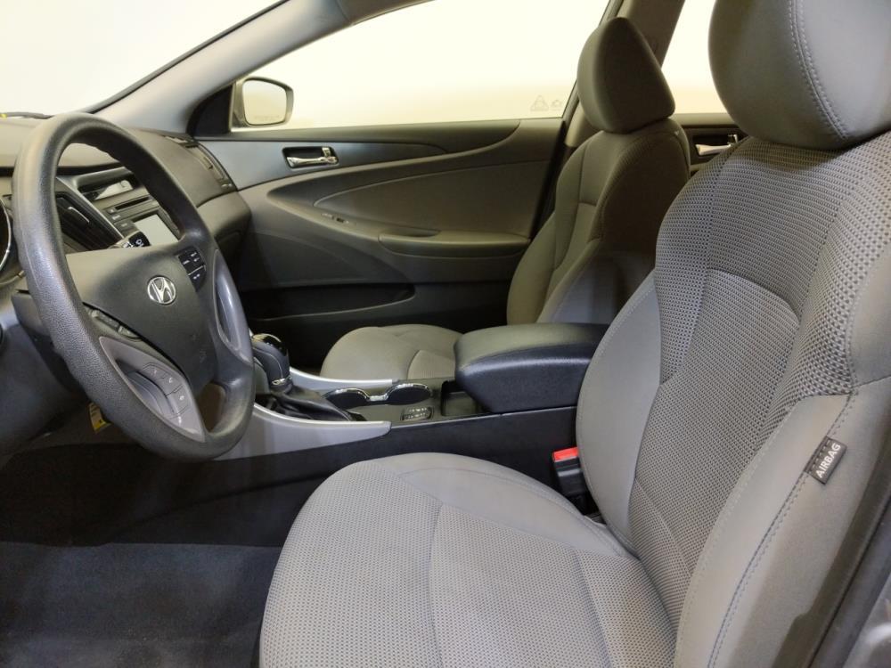 2014 Hyundai Sonata GLS - 1730036433