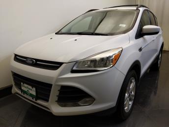 2013 Ford Escape SE - 1730036434