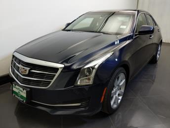 2015 Cadillac ATS 2.5L - 1730036453