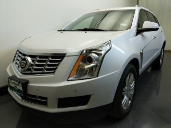 2015 Cadillac SRX Luxury Collection - 1730036454