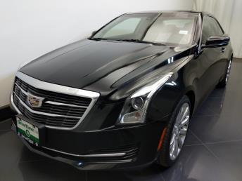 2015 Cadillac ATS 2.0L Turbo - 1730036455