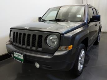 2014 Jeep Patriot Latitude - 1730036456