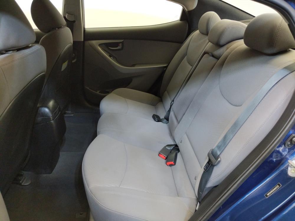 2016 Hyundai Elantra SE - 1730036463