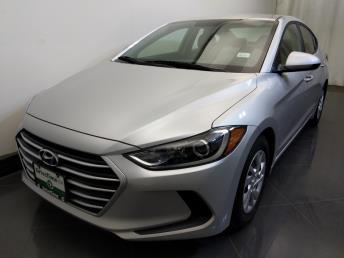 2017 Hyundai Elantra SE - 1730036465