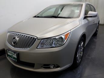 2011 Buick LaCrosse CXL - 1730036492