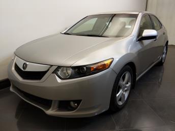 2010 Acura TSX  - 1730036513