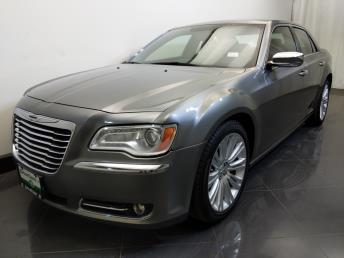 2012 Chrysler 300 Limited - 1730036528