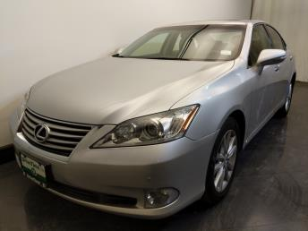 2011 Lexus ES 350  - 1730036564