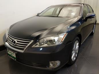 2010 Lexus ES 350  - 1730036587