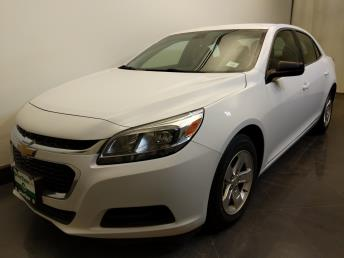 2016 Chevrolet Malibu Limited LS - 1730036598