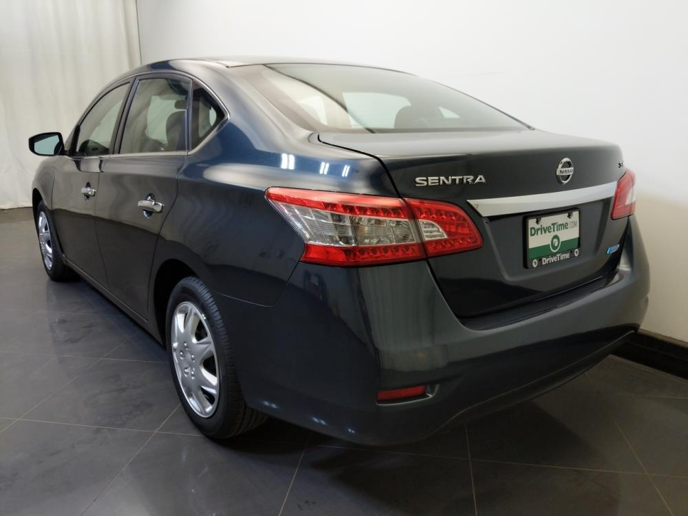 2013 nissan sentra sv for sale in baltimore 1730036600 drivetime. Black Bedroom Furniture Sets. Home Design Ideas