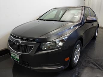2014 Chevrolet Cruze 1LT - 1730036611