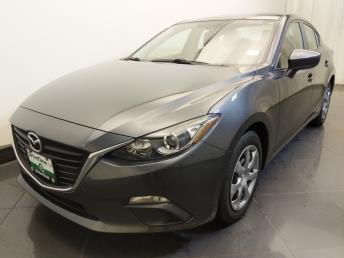 2015 Mazda Mazda3 i Sport - 1730036619