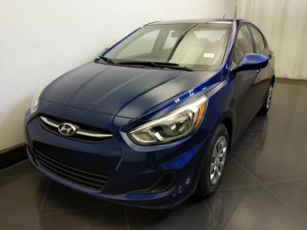 2016 Hyundai Accent SE - 1730036628