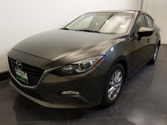 2016 Mazda Mazda3 i Sport - 1730036632