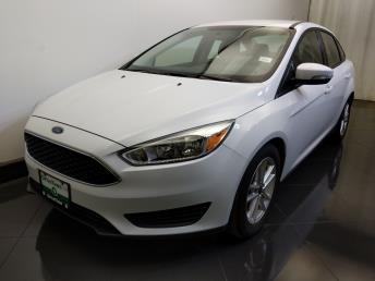 2016 Ford Focus SE - 1730036635