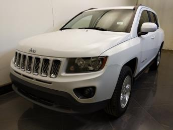 2016 Jeep Compass Latitude - 1730036655