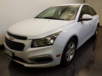 2016 Chevrolet Cruze Limited 1LT - 1730036697