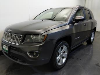 2015 Jeep Compass High Altitude Edition - 1730036704