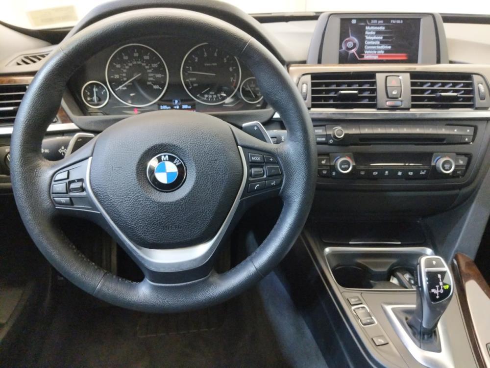 2015 BMW 328i xDrive Gran Turismo  - 1730036706